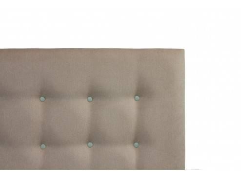 Cabecero tapizado TAPIES