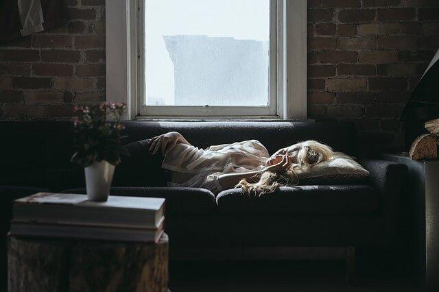 formas hacer niños duerman correctamente