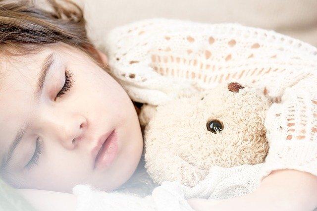 caer dormido maneras