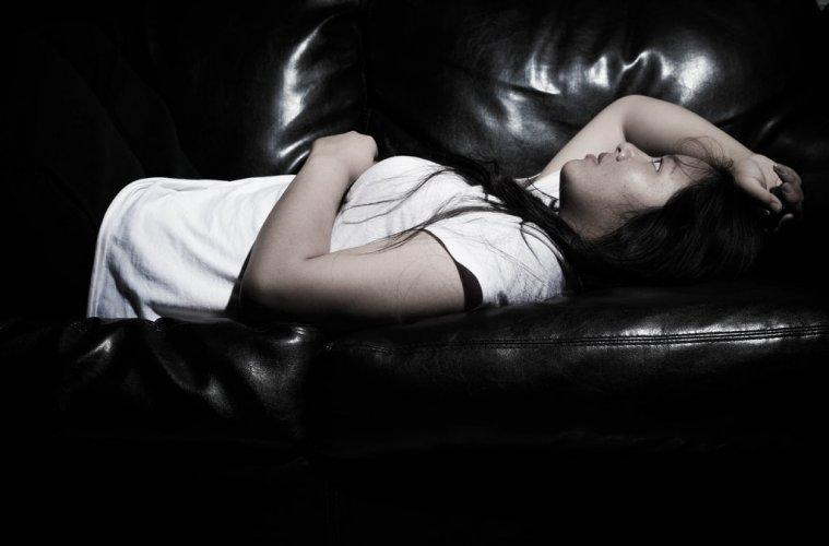 dormir ansiedad