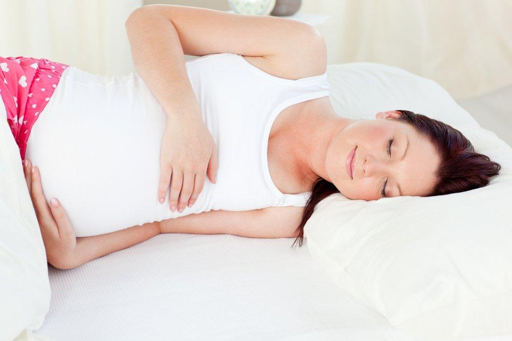 mejores posiciones dormir embarazada