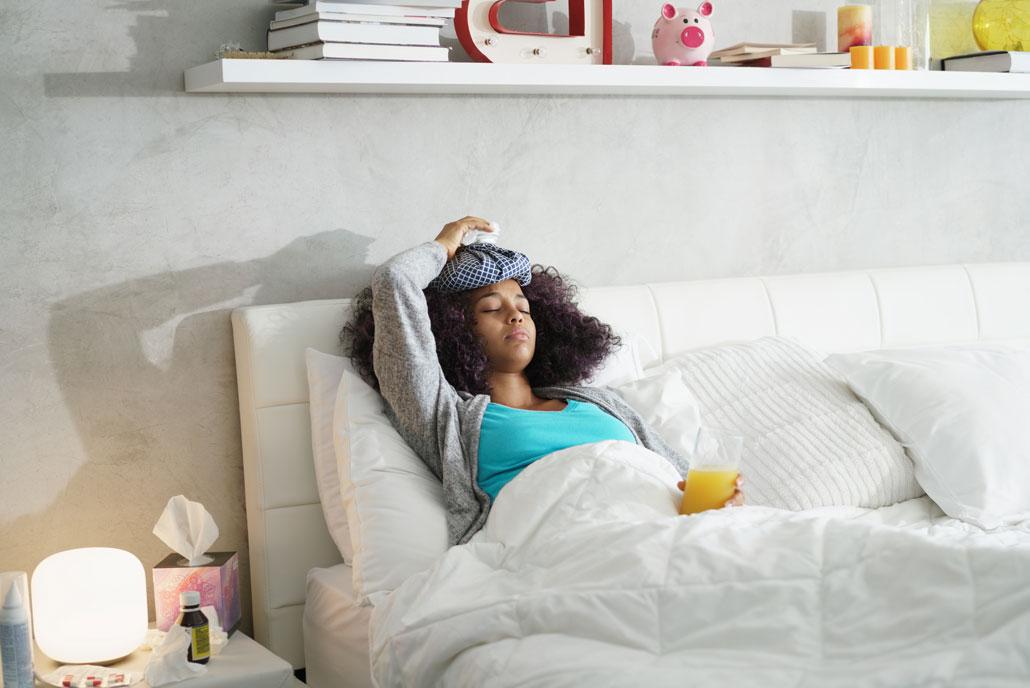 cómo conseguir dormir mejor