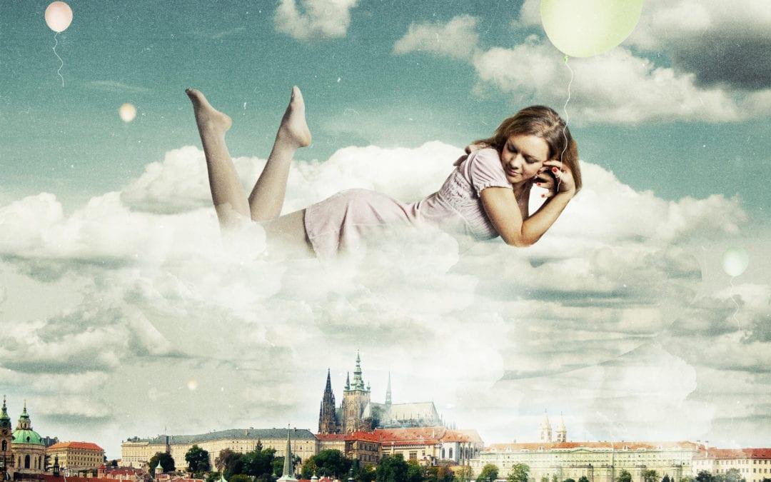 recordar mis sueños