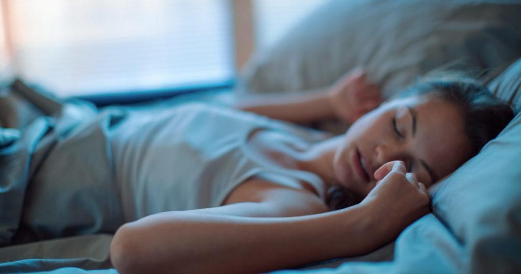 consejos para dormir adecuadamente