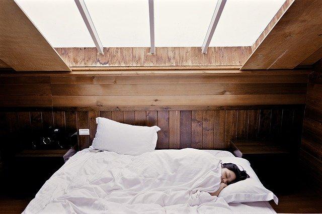 tips para dormir bien