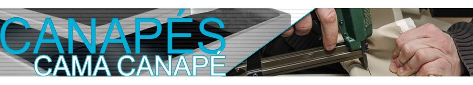 Camas Canapé  » Comprar Online [Fabricadas en España]