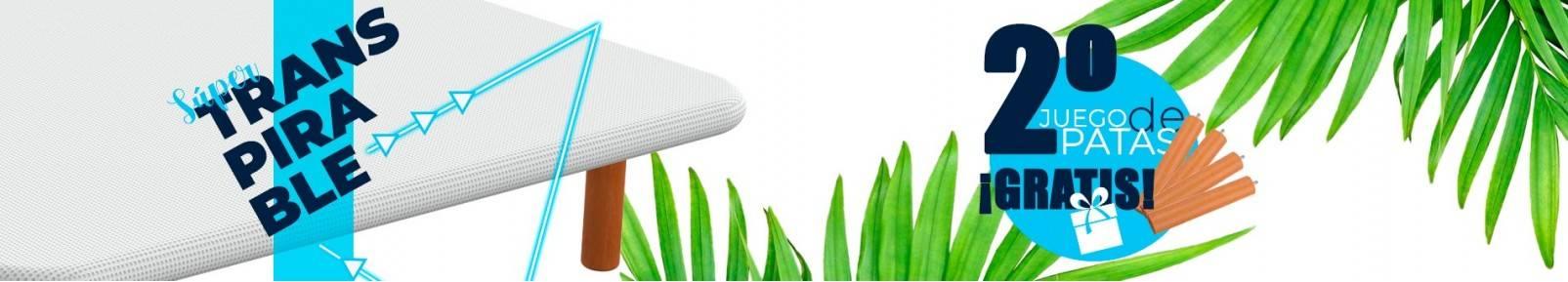Somier Multiláminas Barato » Comprar Online (fabricados en España)