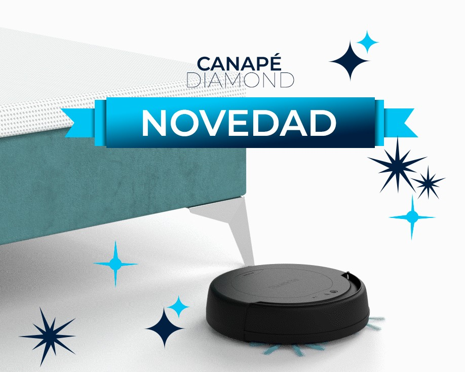 Canapés Abatibles duo