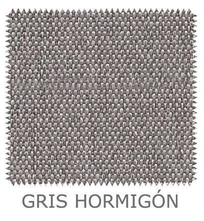 Tela - TOP 108- Gris Hormigón