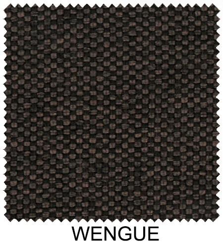 Tela - TOP 120- Wengué (chocolate)