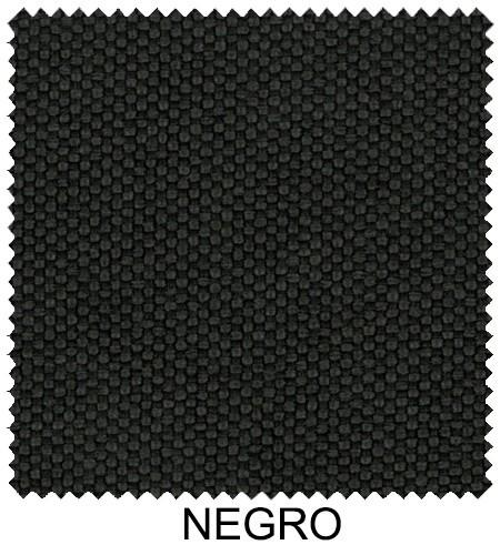 Tela - TOP 121- Negro