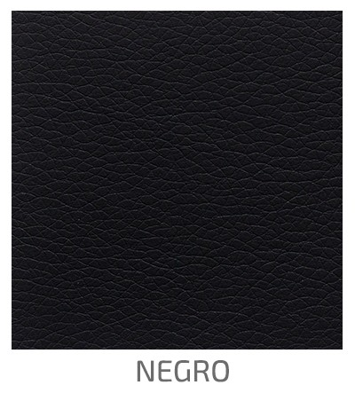 Polipiel Negro - 3D NEGRO