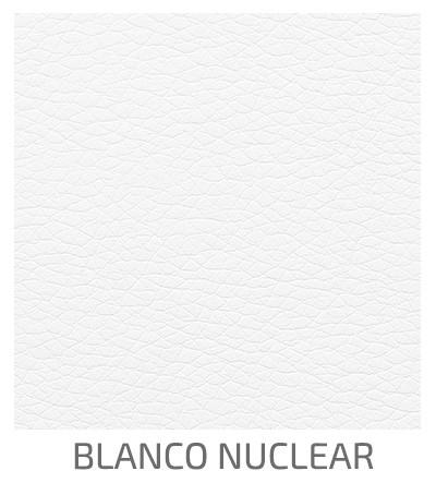Polipiel Blanco - 3D Blanco