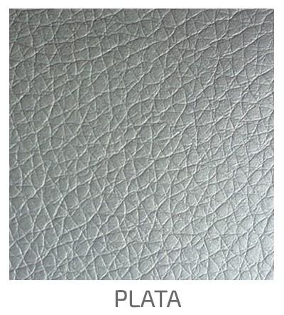 Polipiel Plata - 3D Gris