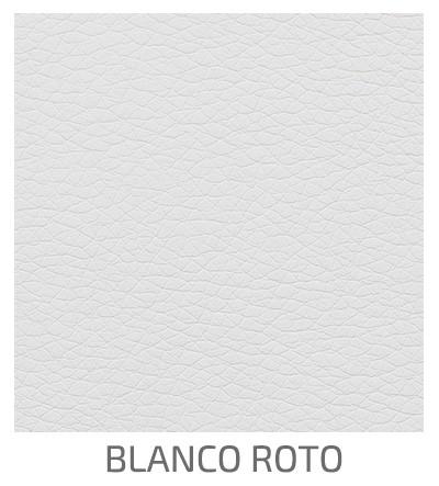 Polipiel Blanco Roto - 3D Blanco