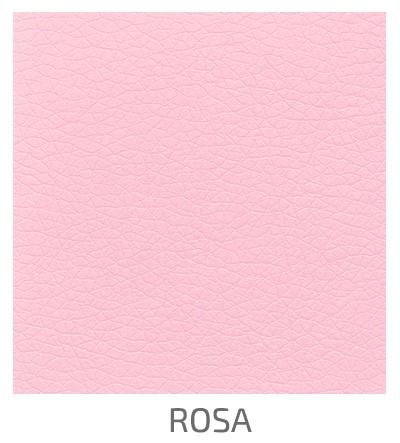 Polipiel Rosa - 3D Blanco