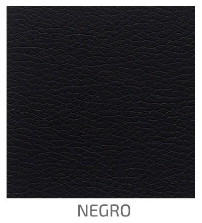Polipiel Negra - 3D Negro