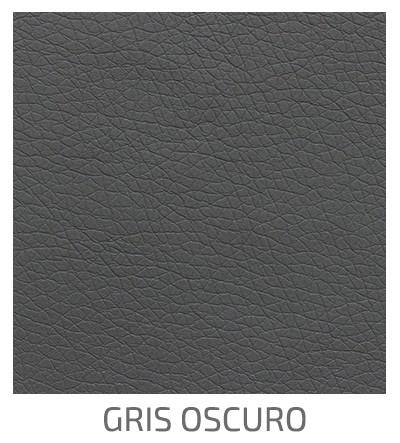 Polipiel Gris -3D Gris