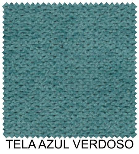 TELA AZUL VERDOSO (L17)